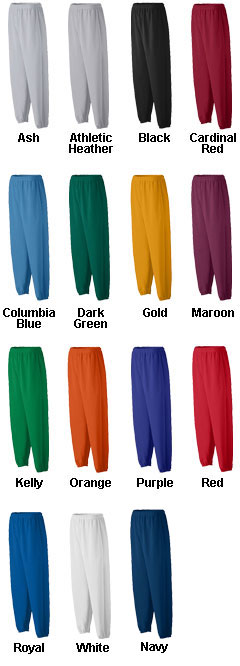 Youth Heavyweight Sweatpant - All Colors