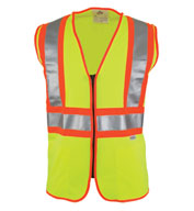 Custom The D.O.T. ANSI/ISEA Compliant Vest