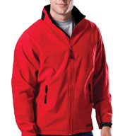 Custom Mens Mojave Softshell Jacket Mens