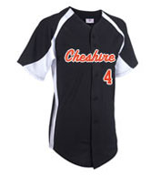 Adult Clutch Full Button Baseball Jersey