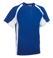 Adult Line Drive 2-Button Jersey