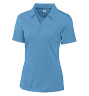 CB Drytec™ Championship Polo For Ladies