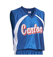 Youth Tip Off Basketball Jersey