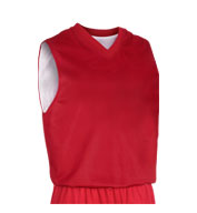 Custom Youth  Fadeaway Reversible Basketball Jersey