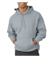 Bonded Polyknit Sweatshirt by Charles River Apparel