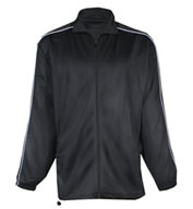 Custom Adult Brushed Tricot Razor Jacket Mens