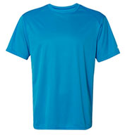 Custom Adult B-Core Short-Sleeve Performance Tee by Badger Sports Mens
