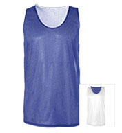 Custom Mesh Reversible Tank by Badger Mens