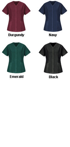 Womens Easy Wear Tunic - All Colors