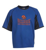 Youth Accelerator Soccer Jersey