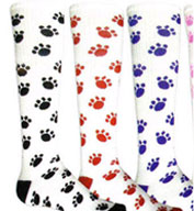 Youth PAWS All Sport Socks