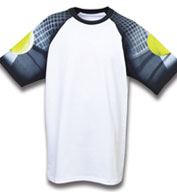Custom Adult Tennis Design Tshirt