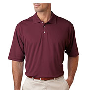 UltraClub Adult Cool-N-Dry™ Sport Polo