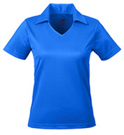Custom UltraClub Ladies� Cool-N-Dry� Sport Polo