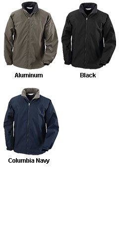 Columbia� - City Trek� II Jacket - All Colors