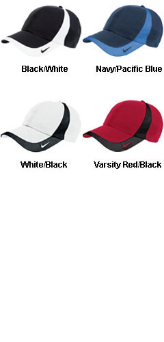 Nike Golf - Technical Colorblock Cap - All Colors