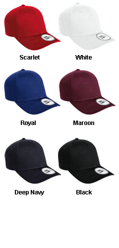 New Era® - Youth Adjustable Structured Cap - All Colors