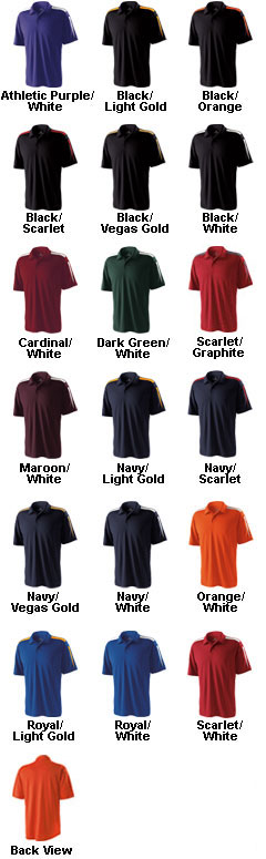 Mens Captivate Shirt by Holloway - All Colors
