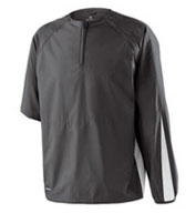Custom Adult Conversion Coaches Sideline Jersey by Holloway Mens