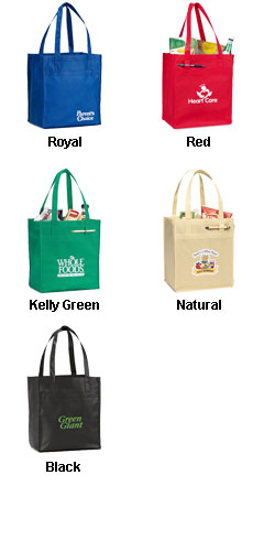 Deluxe Grocery Shopper - All Colors