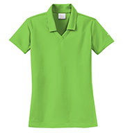 Custom NIKE GOLF - Ladies  Dri-FIT Micro Pique Sport Shirt