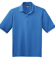 NIKE GOLF - Dri-FIT Classic Tipped Sport Shirt