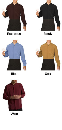 Mens Casino Shirt - All Colors