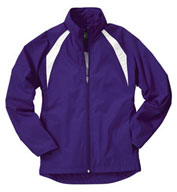Custom Women's TeamPro Jacket by Charles River Apparel