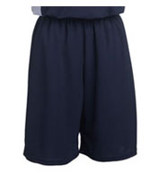Custom Adult Cool Mesh Basketball Short with 9 Inseam