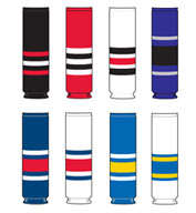 Custom Intermediate Hockey Socks