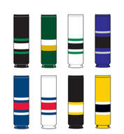 Custom Youth Hockey Socks