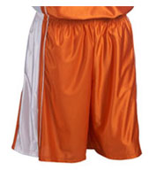 Custom Adult Dazzle Basketball Short - 9 inseam