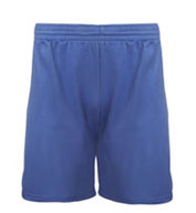 Youth Mesh Basketball Short - 5 inseam