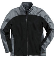 Custom Mens Hexsport Bonded Jacket by Charles River Apparel
