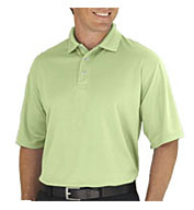 Mens Moisture Management Polo
