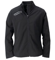 Custom Ladies 3-Layer Soft Shell Jacket