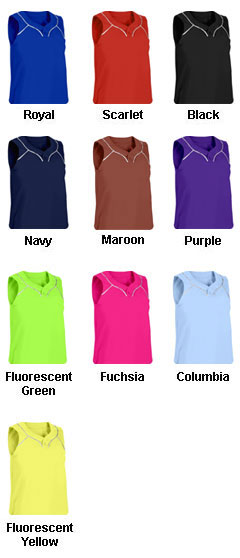 Womens Turn Two Softball Jersey - All Colors