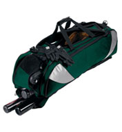 Multi-Compartment Deluxe Bat Bag