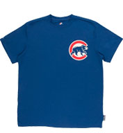 Custom Chicago Cubs Youth Replica Jersey