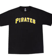 Pittsburgh Pirates Youth Replica Jersey