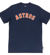 Houston Astros Adult Replica Jersey
