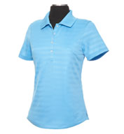 Custom Ladies Textured Performance Polo by Callaway