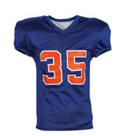 Youth  Fleaflicker Reversible Football Jersey