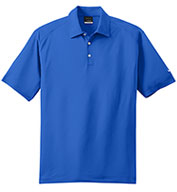 Custom NIKE Golf Dri-Fit Mini Texture Sport Shirt Mens