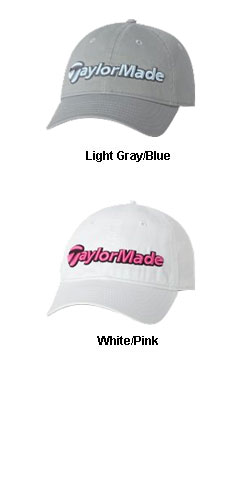 TaylorMade Ladies Tradition - All Colors