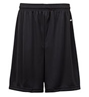 Custom Mens Badger B-Dry Core Shorts with 9 Inseam Mens