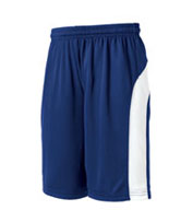 Custom Youth Sport-Tek® Dry Zone� Colorblock Short