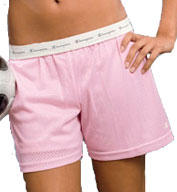 Champion Womens Active Mesh Short