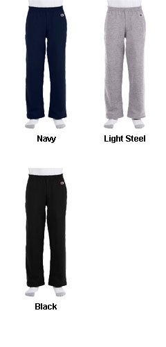 Champion Youth Double Dry Fleece Pant - All Colors