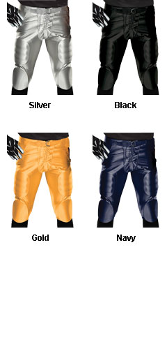Adult Fusion Integrated Football Pant - All Colors
